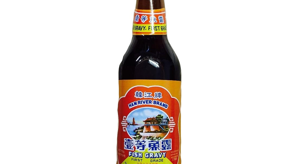 Fish Sauce | Han River
