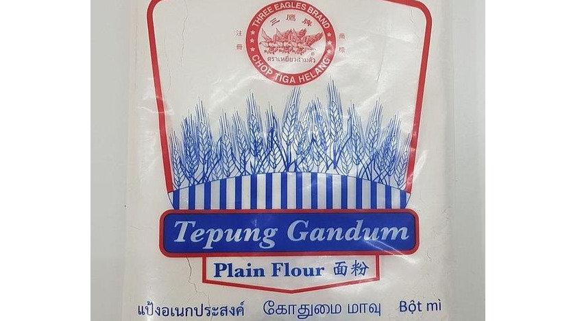 Plain Flour | Three Eagle