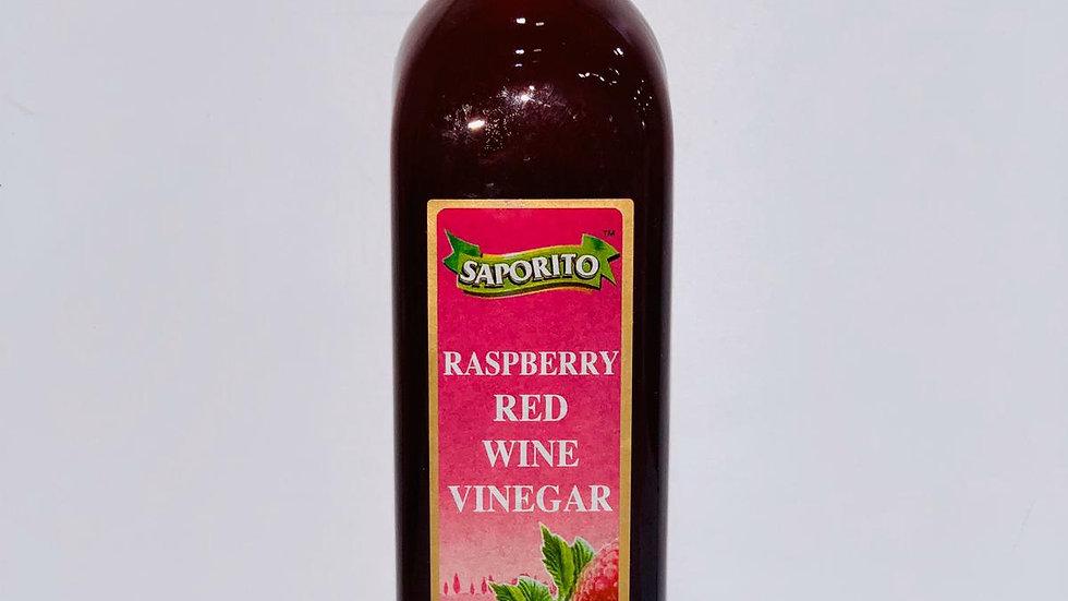Raspberry Red Wine Vinegar | Saporito