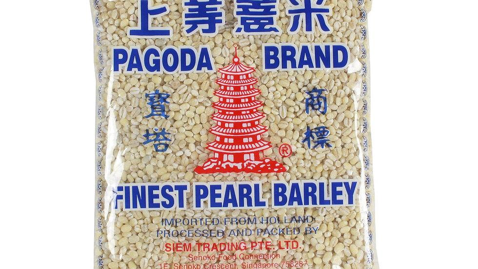 Finest Pearl Barley | Pagoda