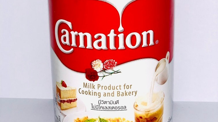 Evaporated Milk Creamer | Carnation
