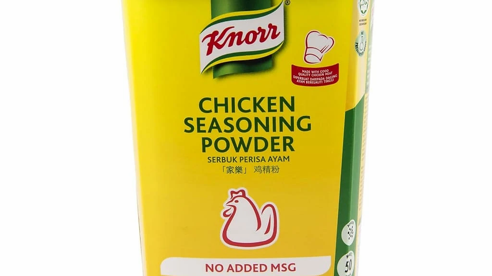 Chicken Seasoning Powder (No MSG) | Knorr