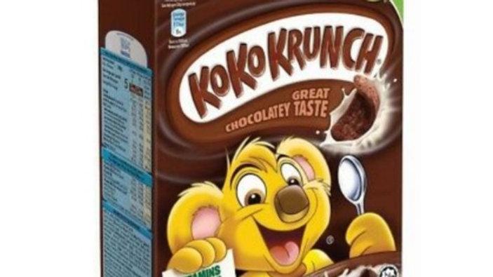 Cereals KoKo Krunch | Nestle