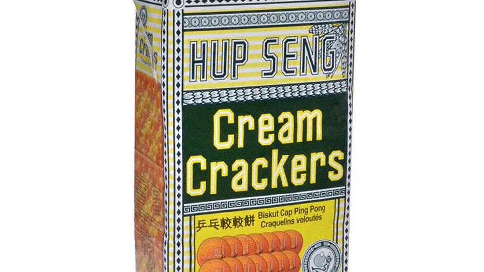 Cream Crackers   Hup Seng