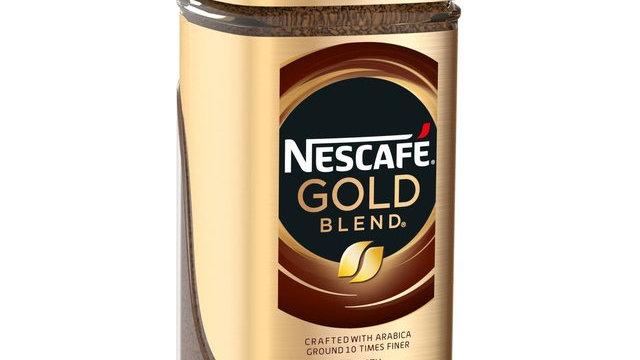 Gold Blend 200G   NESCAFÉ
