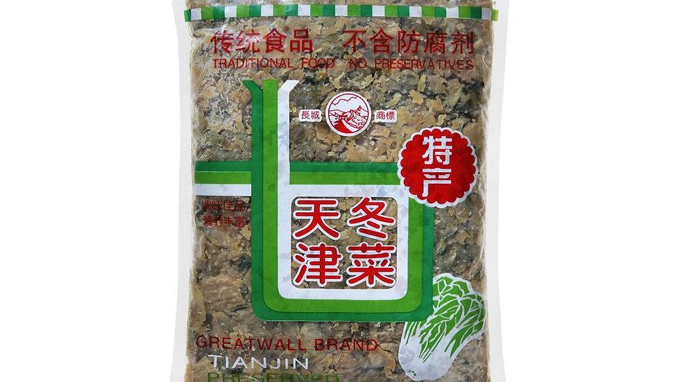 Vegetables Preserved DongCai | Tien-Jin