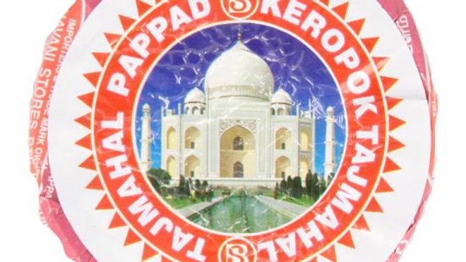 Papadum Indian | Large