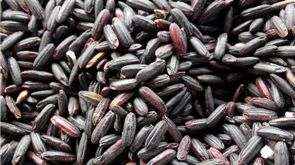 Black Glutinous Rice | Indonesia