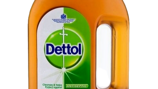 Antiseptic Wash | Dettol
