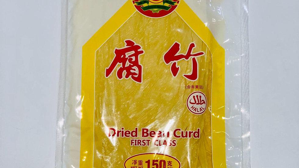 Dried Beancurd Sheet (For Dessert) | China