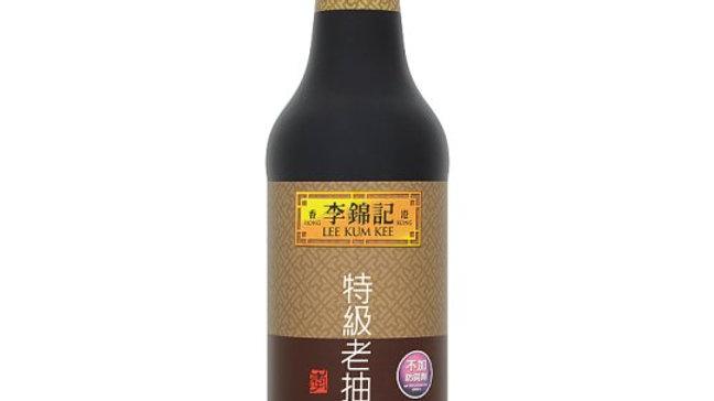 Sauce Soya Dark Premium  | LeeKumKee