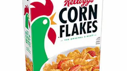 Cereals Cornflakes   Kellogg's