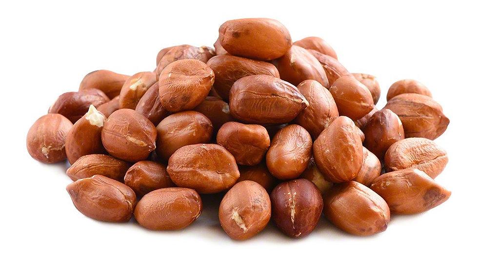 Peanut Raw : small   India