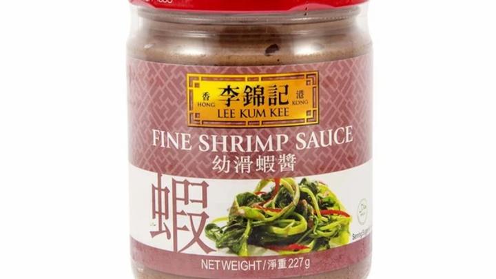 Fine Shrimp Sauce | LeeKumKee