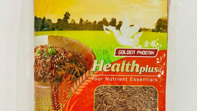 Red Cargo Rice   | Golden Phoenix