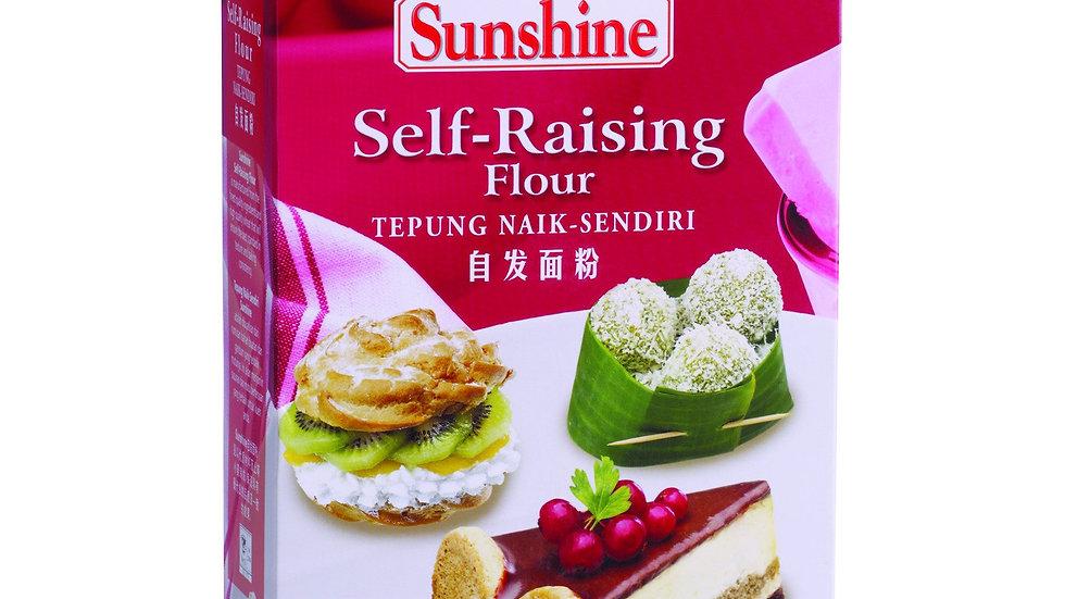 Baking Self-Raising Flour    Sunshine