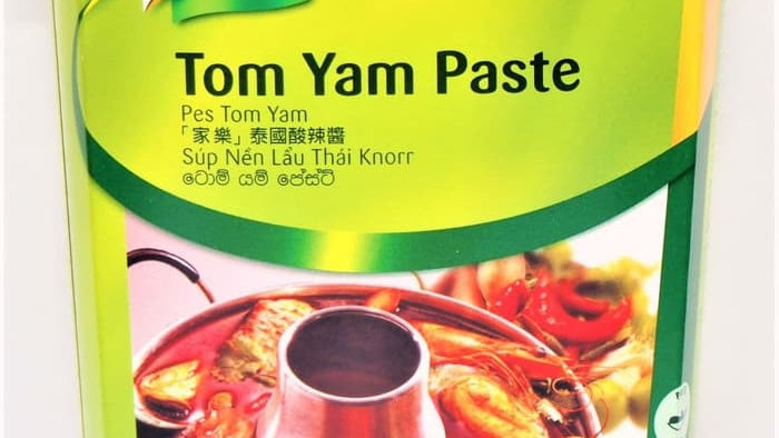 Tom Yam Paste   Knorr