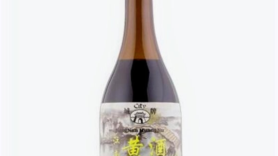 Chinese Yellow Wine | City Brand