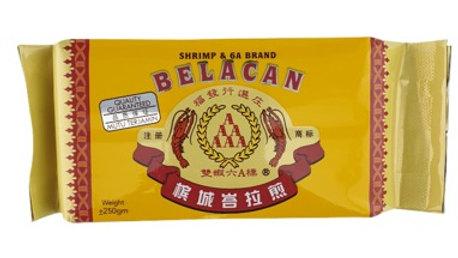 Belachan | 6A