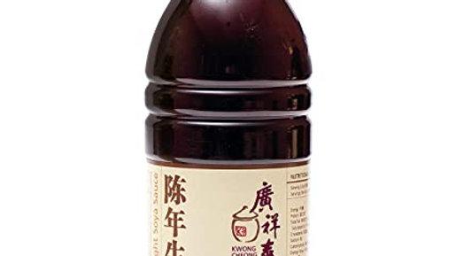 Sauce Soya Light Superior   Kwong Cheong Thye