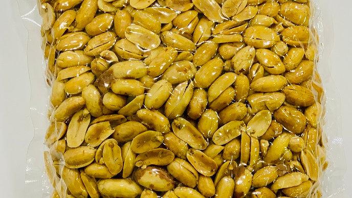 Roasted Skinless Peanut | Camel