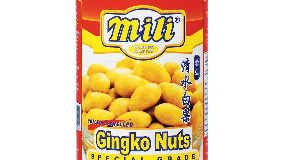 Boiled Gingko Nut | Mili