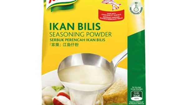 Ikan Bilis Seasoning Powder | Knorr