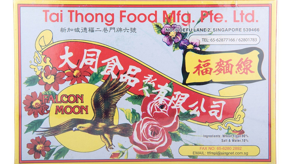 Noodles Mee Sua | Tai Thong