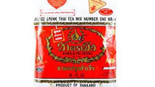 Thai Tea Leaf : Red  | Hand