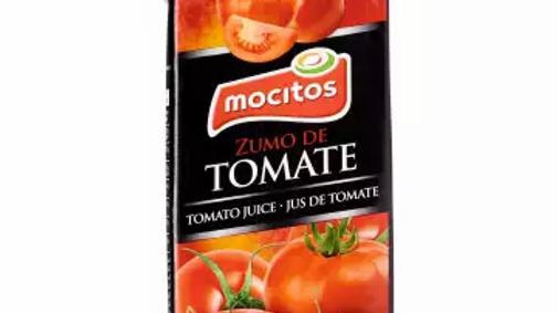 Tomato Juice | Mocitos