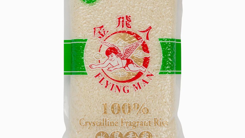 Fragrant Rice | Flying man 1kg