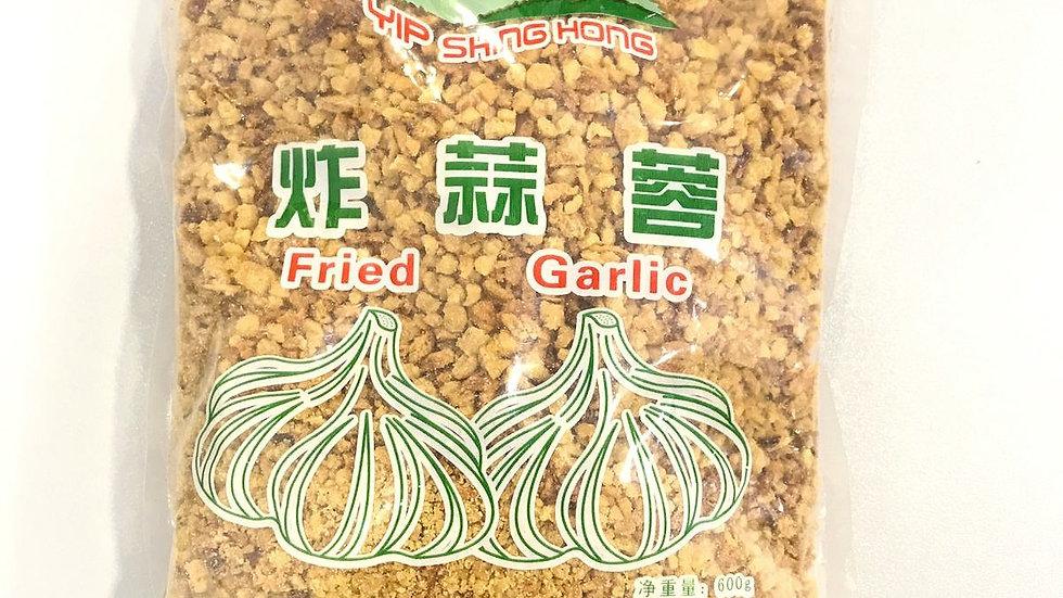 Fried Garlic Chopped | Yip Shing Hong
