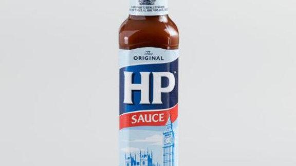 Original Sauce | HP