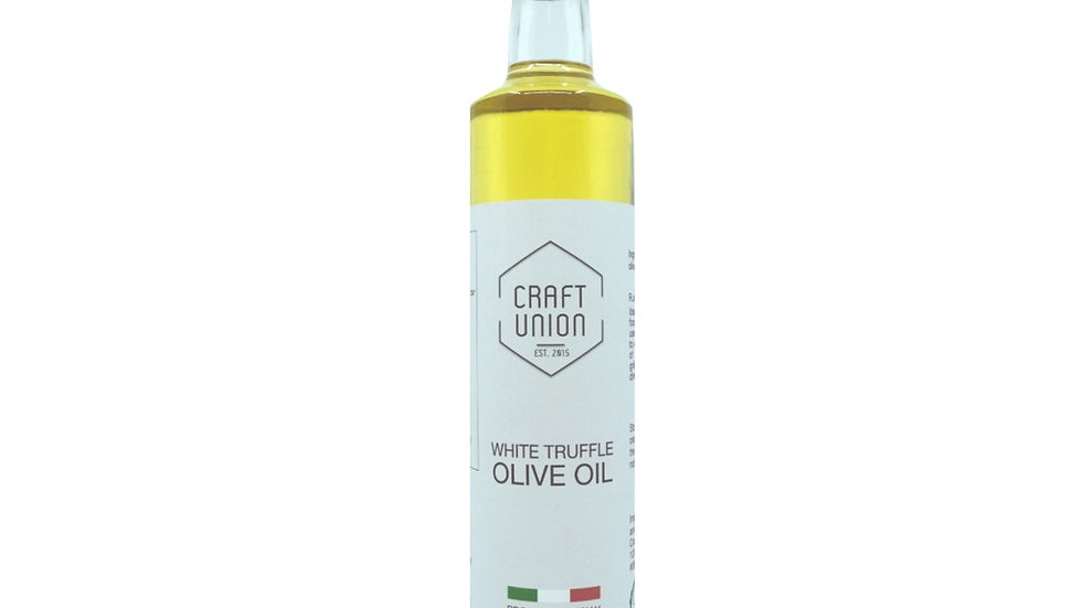 White Truffle Oil  | Craft Union