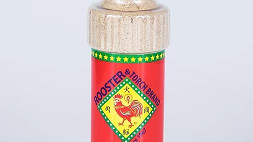 Pepper Powder White 100% Pure | R&T
