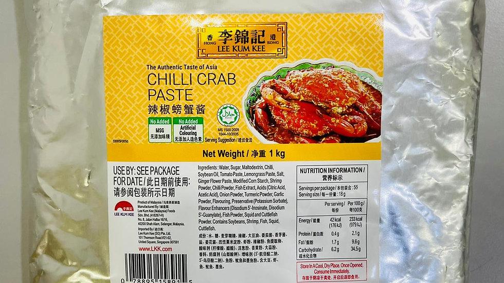 Chilli Crab Paste | Lee Kum Kee