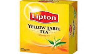 Tea Bags 100SAC | Lipton