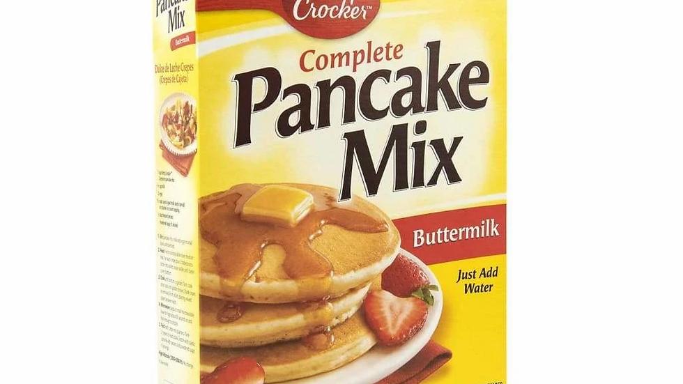 Pancake Mix Complete (Buttermilk) | Betty Crocker