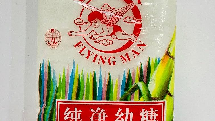 Sugar Fine | Flying Man