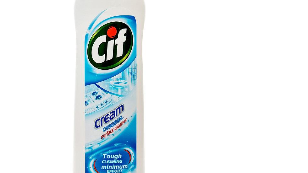 Cleanser Cream | CIF