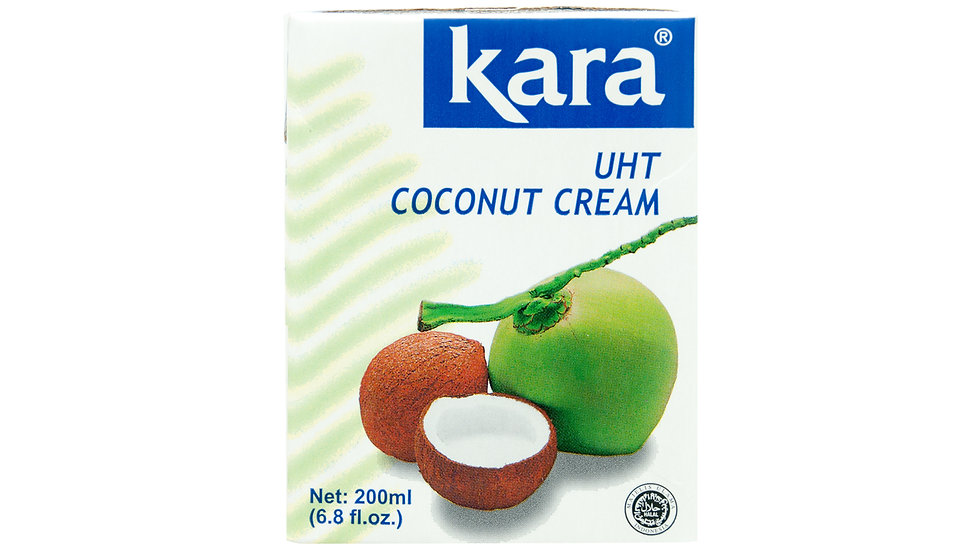 Coconut Milk | Kara