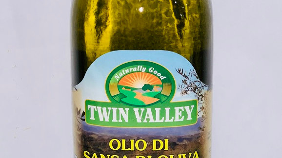 Pomace Olive Oil Blended  | Twin Valley