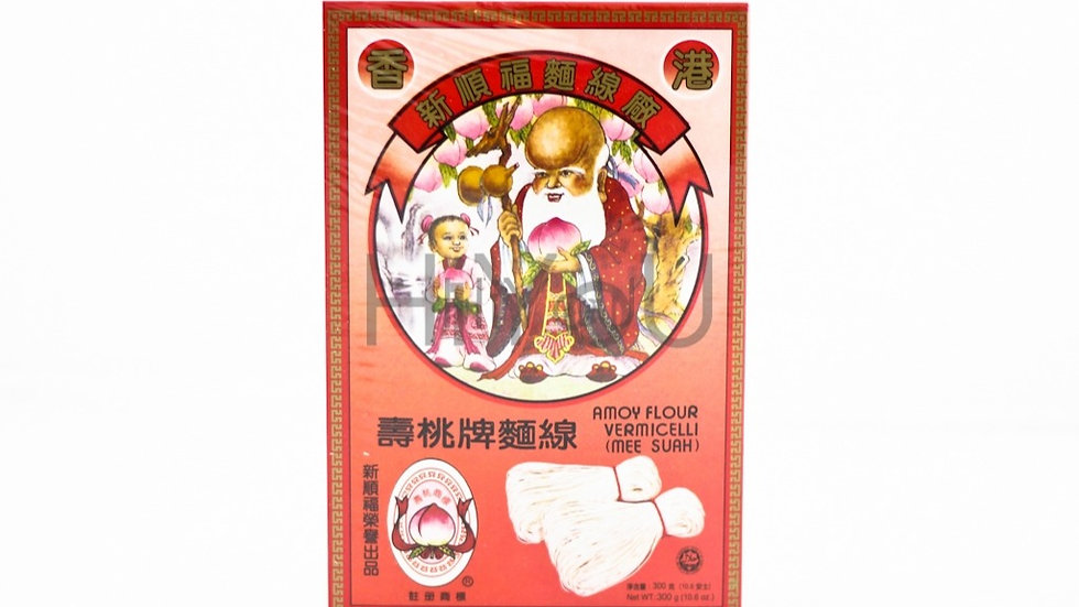 Rice Vermicelli (Mee Suah) | Sau Tao