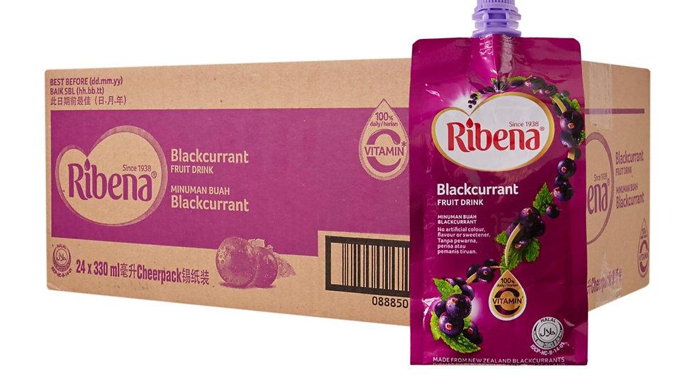 Blackcurrant Cpack Reg | Ribena