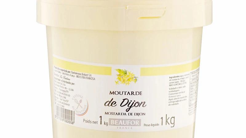 Dijon Mustard   Beaufor