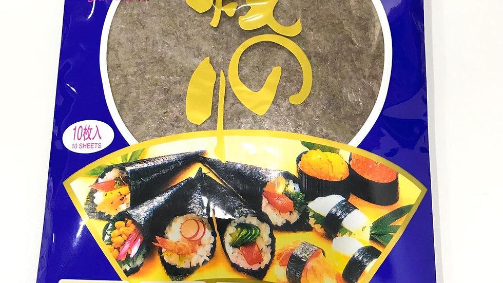 Sushi Nori / Seaweed | SanHee