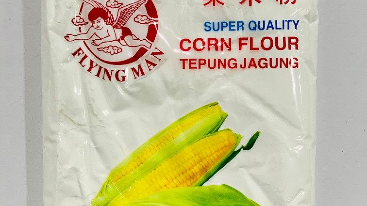 Corn Flour | Flying Man