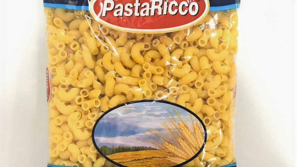 Pasta Big Elbow Macaroni | Ricco