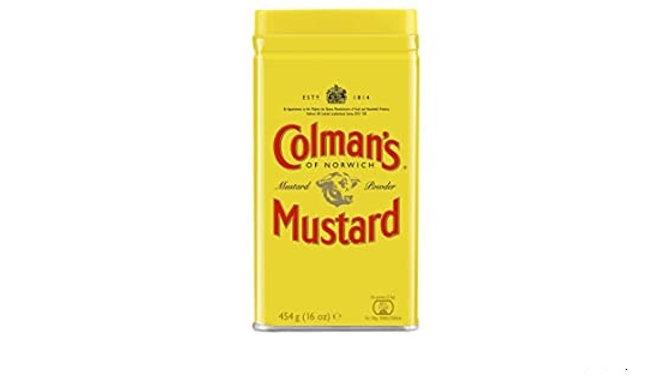 Mustard Powder | Colman's