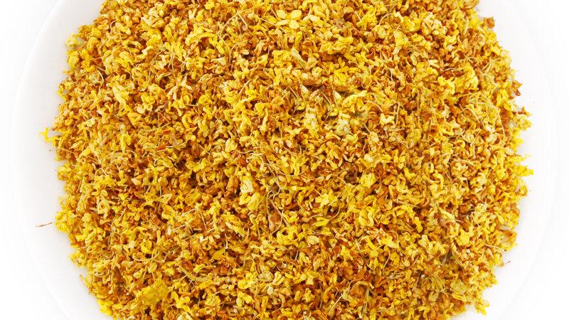 Dried Osmanthus | Kuei-Hua